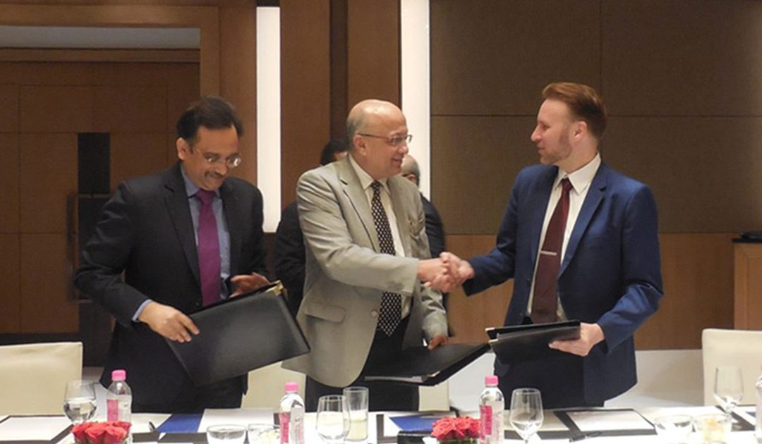 Chempolis Seals Deal for Indian Biorefinery